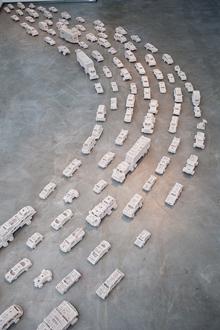 Susan Graham at LUX                                               Art Instutite